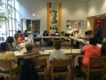 Atlanta Archdiocesan MLK Jr. Weekend Celebration Meeting