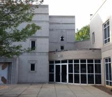 Lyke House Exterior 02