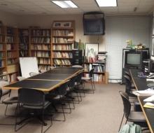 Sr. Thea Bowman Library