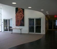 Harambee Atrium