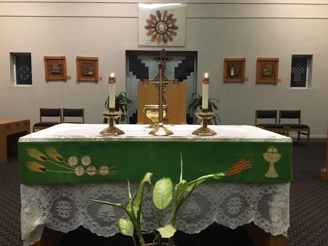 Liturgical Workshop