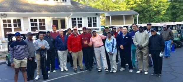 2017 Spring Golf Tournament